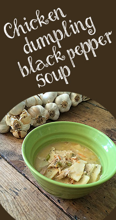 Chicken-Dumpling-Black-Pepper-Soup